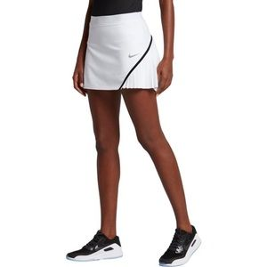 Nike Woven Innovation Links Golf Skort Orange